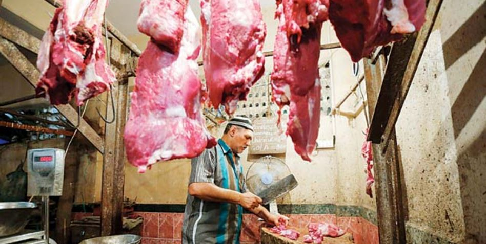 Meat Producing States in India