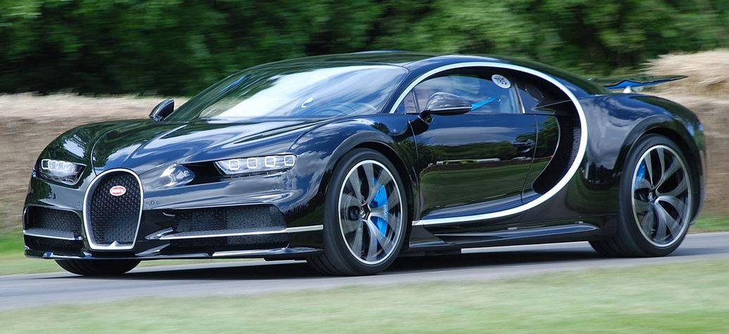 Top 10 Luxury Cars: Top 10 Most Expensive Luxury Cars In The World In 2019