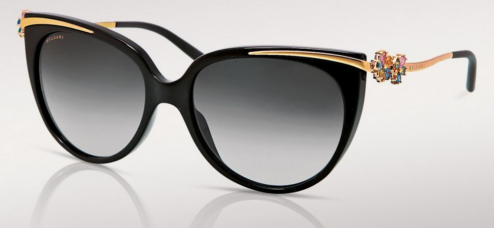 Bulgari Flora Sunglasses