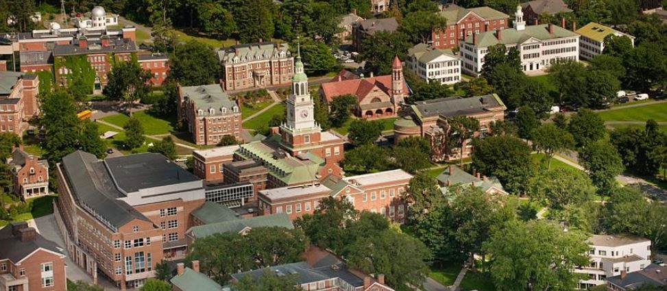 Most Expensive College