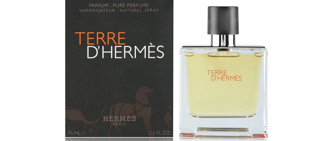 Hermes Top Most Famous Expensive Perfume Brands in 2017