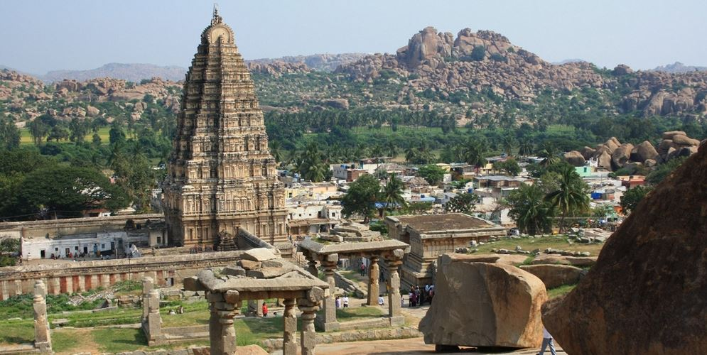 Most Famous Tourist States in India