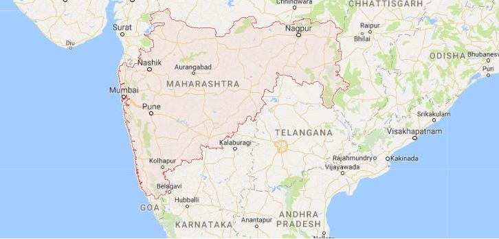Largest States in India