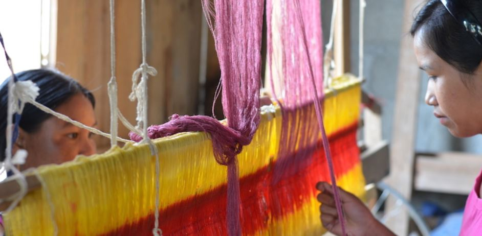 Largest Silk Producing States in India