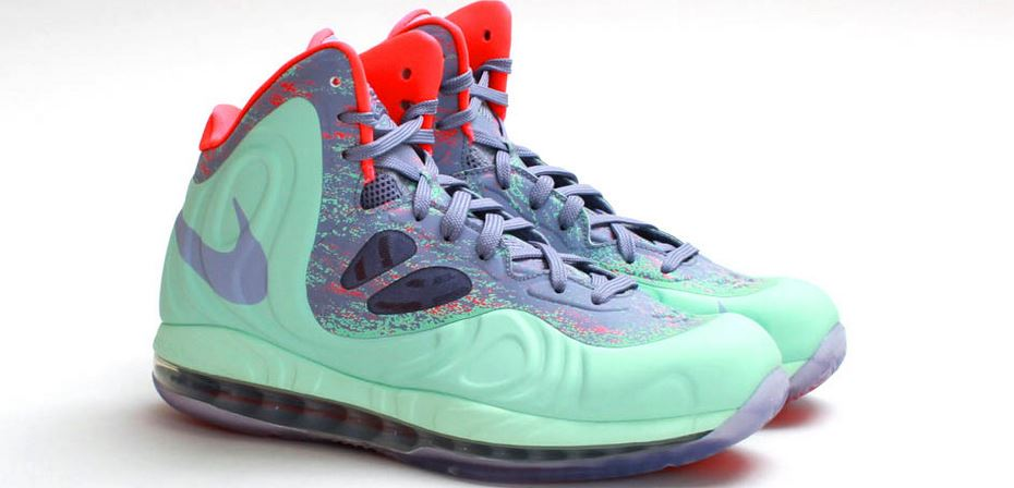 Nike Air Max Hyperposite Top Most Popular Expensive Basketball Shoes 2019