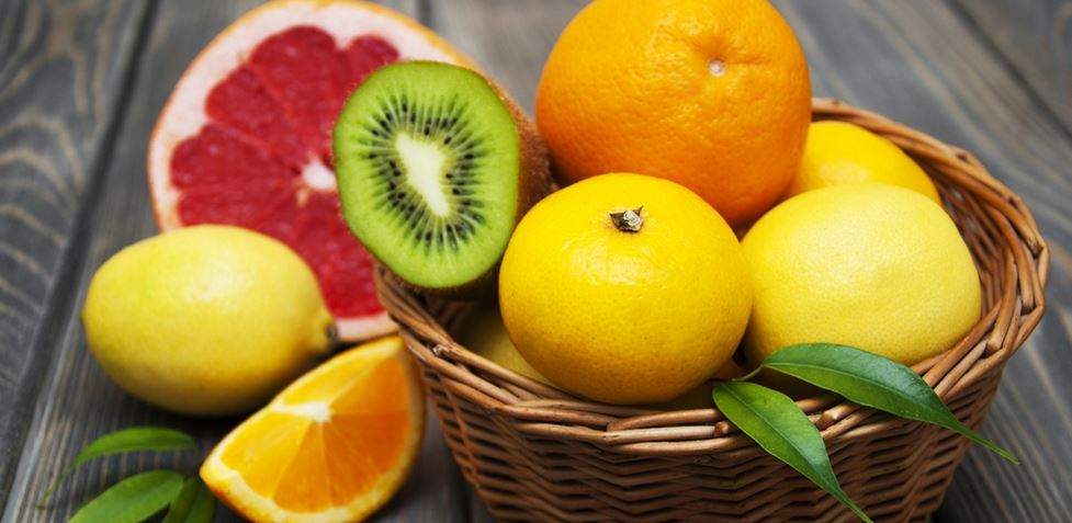 Largest Citrus Fruits Producing States in India