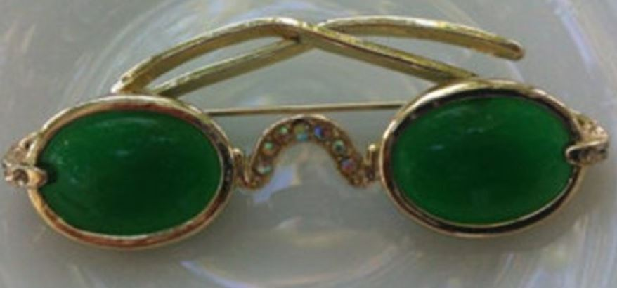 Shiels Jewellers Emerald Sunglasses