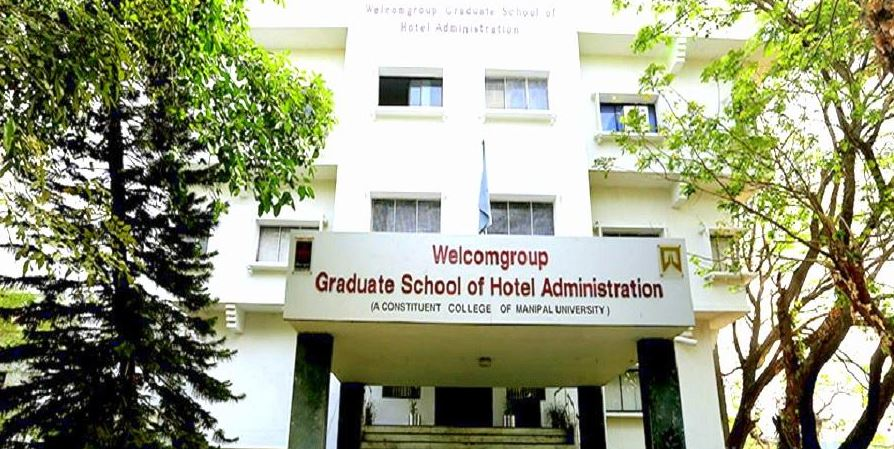 Welcomgroup Graduate School of Hotel Administration, Manipal
