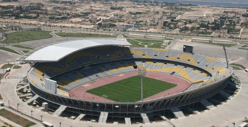Largest Football Stadiums in The World 2019