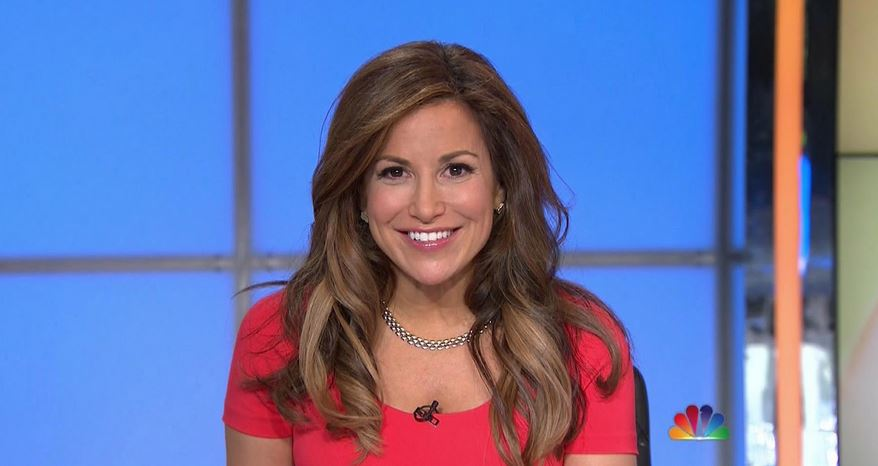 Hottest Female News Anchor in The World 2019