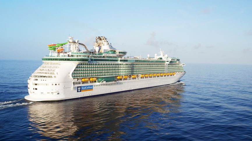 Top Largest Cruise Ships In The World Luxury Most Expensive - Top 10 biggest cruise ships
