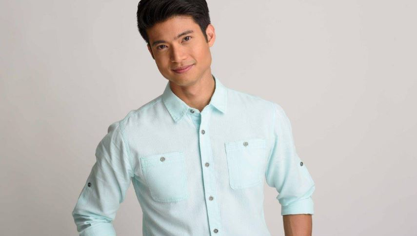 Hottest Filipino Actors
