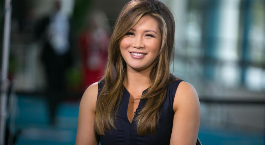 Hottest Female News Anchors in The World 2019